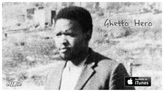 Emtee - Ghetto Hero (Audio)