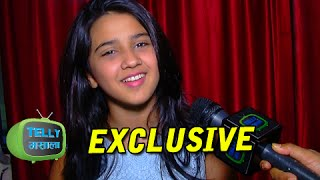 Roshni Walia EXCLUSIVE Interview For Gangs Of Little Movie