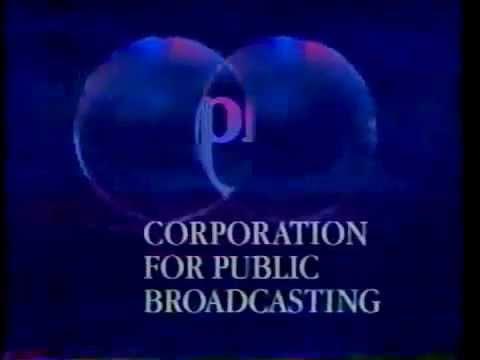 PBS American Playhouse 1992 Closing Funding Credits