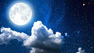 8 HOURS Relaxing Music to Stress Relief { Deep Sleep Lullaby } Sleep Music, Meditation Music