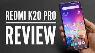 Redmi K20 Pro Review with Pros & Cons with Real World Usage