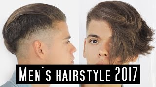 Disconnected Undercut | Men's hairstyle 2017 |  Haircut and Style | La Barbería PV