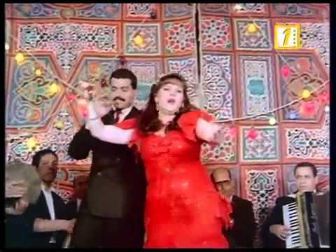 Boussy Egyptian actress
