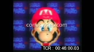 Super Mario 64 Beta Sparta remix