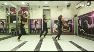 SangVi Dance Classes | Jag Ghoomeya | A Batch Choreography