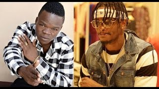 Exclusive: Kwa Mara ya Kwanza... Diamond Amfungukia Harmorapa, Kolabo ya Harmonize na Harmorapa...!