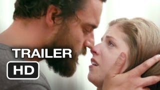 Drinking Buddies Official Trailer #1 (2013) - Olivia Wilde, Anna Kendrick Movie HD