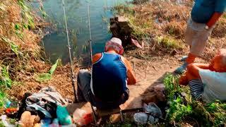 Анапа 25 сентября 2017 рыбалка Лобан на спиннинг