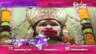 Shri Hanuman Jagran Mahotsav | Uma Lehri & Twinkle Sharma| Shamli (U.P) | Channel Divya
