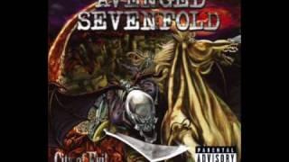 Avenged Sevenfold - Bat Country Lyrics