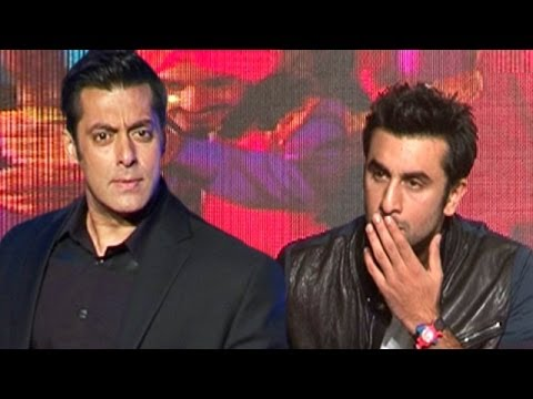 Xxx Mp4 Salman Khan Makes A Dig On Ranbir Kapoor S Besharam 3gp Sex