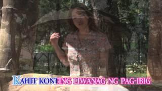 KAHIT KONTING PAGTINGIN Music Video