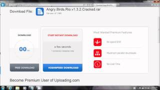 Download and Install Angry Birds Rio pc Full Version (HD)