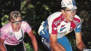 Giro de Italia 1994 - Etapa 14 (Merano - Aprica)