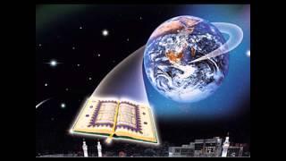 Sourate 8 al-Anfâl [le butin] en entier audio (complète) Salah Bukhatir