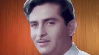 Raj Kapoor Biography | The Show Man of Bollywood