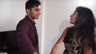Love Story Comedy Marathi  Short Film ! Fakta Tujhya Prema Sathi