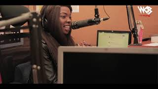 HARMONIZE LIVE INTERVIEW IN KENYA (KISS FM) PART 2