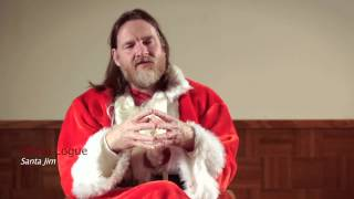 Behind the Scenes Featurette -- SILENT NIGHT