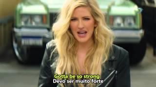 Outside ft. Ellie Goulding (Tradução/Legendado) (Subtitled/Lyrics)