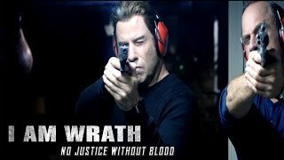 I AM WRATH - OFFICIAL TRAILER 2016