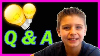 Q & A with WhizKidScience