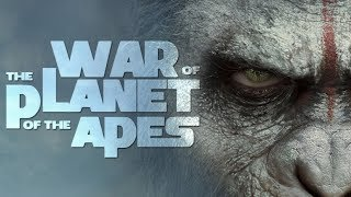 War Of The Planet Of Apes Full Movie in 1080p Download And Watch Online For Free