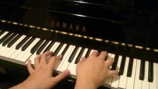 SNSD Yoona (ft. 10cm) Deoksugung Stonewall Walkway Piano Version