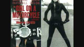 Les Reed - Daniel (From the Movie 'Girl on a Motorcycle')