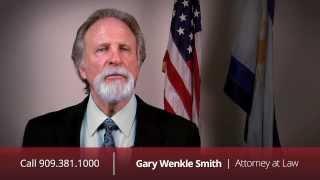 San Bernardino Criminal Defense Attorney | Gary Wenkle Smith