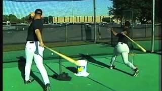 Effective & Fun Baseball Hitting Drills