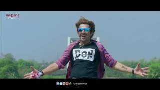Badshah The Don 2016 Indian Bangla Movie Official Teaser By Jeet And Nusrat Faria