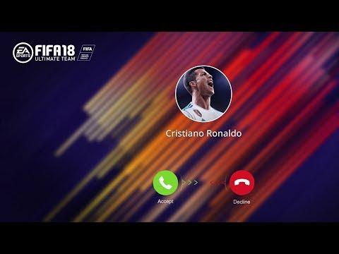 Xxx Mp4 FIFA 18 Ronaldo De Gea Mbappé Pick Their FUT Team Of The Year 3gp Sex