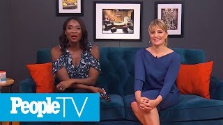 Mädchen Amick Opens Up About