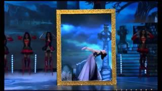 Titu Panchi Dance Performance At Star Parivaar Awa