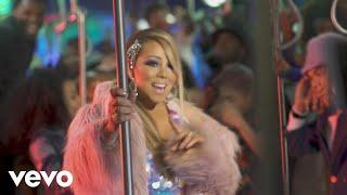 Mariah Carey - Behind the Scenes of A No No