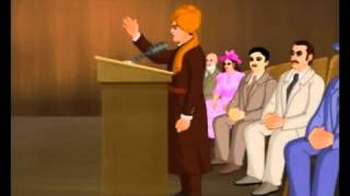 Swami Vivekananda's Chicago Address   YouTube