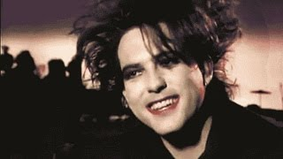 ROBERT SMITH FUNNY & WEIRD MOMENTS! ♡