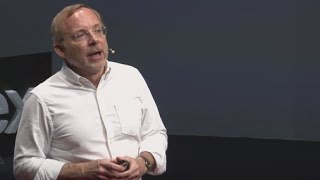 Why there is no way back for religion in the West | David Voas | TEDxUniversityofEssex