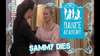 Sammy Died 😔 | Dance Academy Friendship