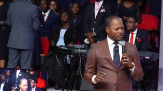 The Grand Finale 2 | 40 Days Prayer and Fasting with Pastor Alph Lukau |  Day 40/40 | AMI LIVESTREAM