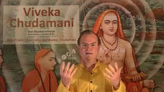 VC531 Um Brahman zu erkennen bedarf es nicht viel - Viveka Chudamani Vers.531