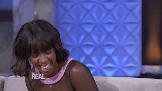 Kelly Rowland on Post-Pregnancy Changes Down There