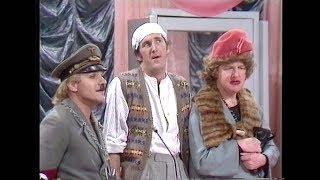 Freddie Starr's Variety Madhouse (ITV, 1st December 1979)
