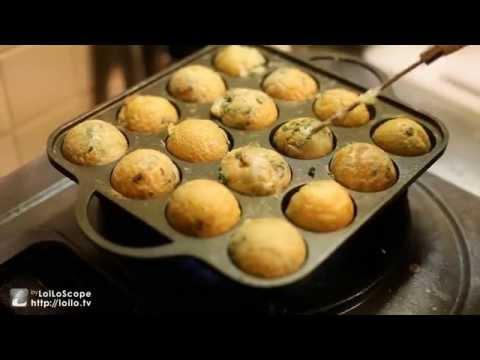 TAKOYAKI Today s Cooking
