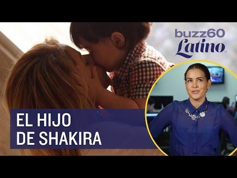 Xxx Mp4 Hijo De Shakira Aprenderá 7 Idiomas En La Escuela 3gp Sex