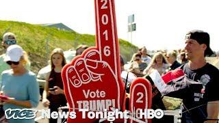America First | VICE News Tonight