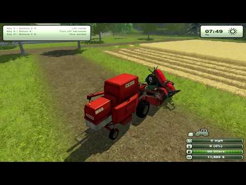 Xxx Mp4 Farming Simulator 2013 Tractor Sex 3gp Sex