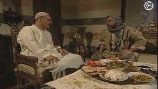 مسلسل ليالي الصالحية الحلقة 8 الثامنة│Layali Al Salhieh