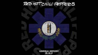 Red Hot Chili Peppers - This Ticonderoga - Live in Louisville, KY (May 16, 2017)